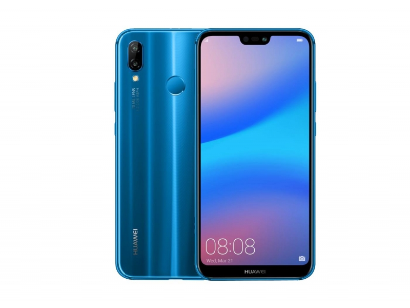 Huawei P20 Lite Specs, Price and Availability in Kenya